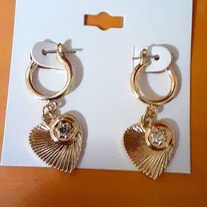 Pierced Earings